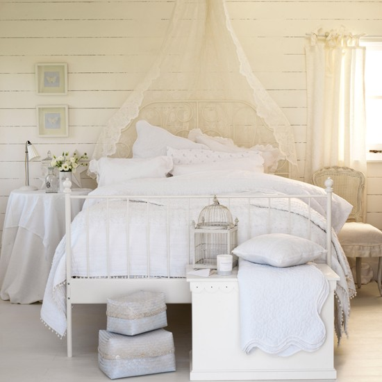 1000 Images About Romantic White Cream Bedroom On We Heart It See More About Bedroom Cream