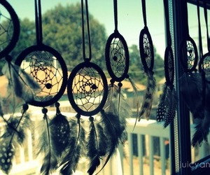 Dream Catchers | via Tumblr