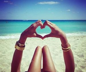 Love summer♥ | via Facebook