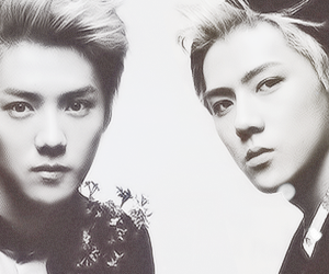 HunHan | via Tumblr