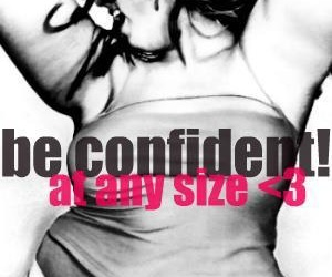 be confident www.brayola.com | Quotes and Sayings