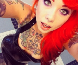 Megan Massacre | via Tumblr
