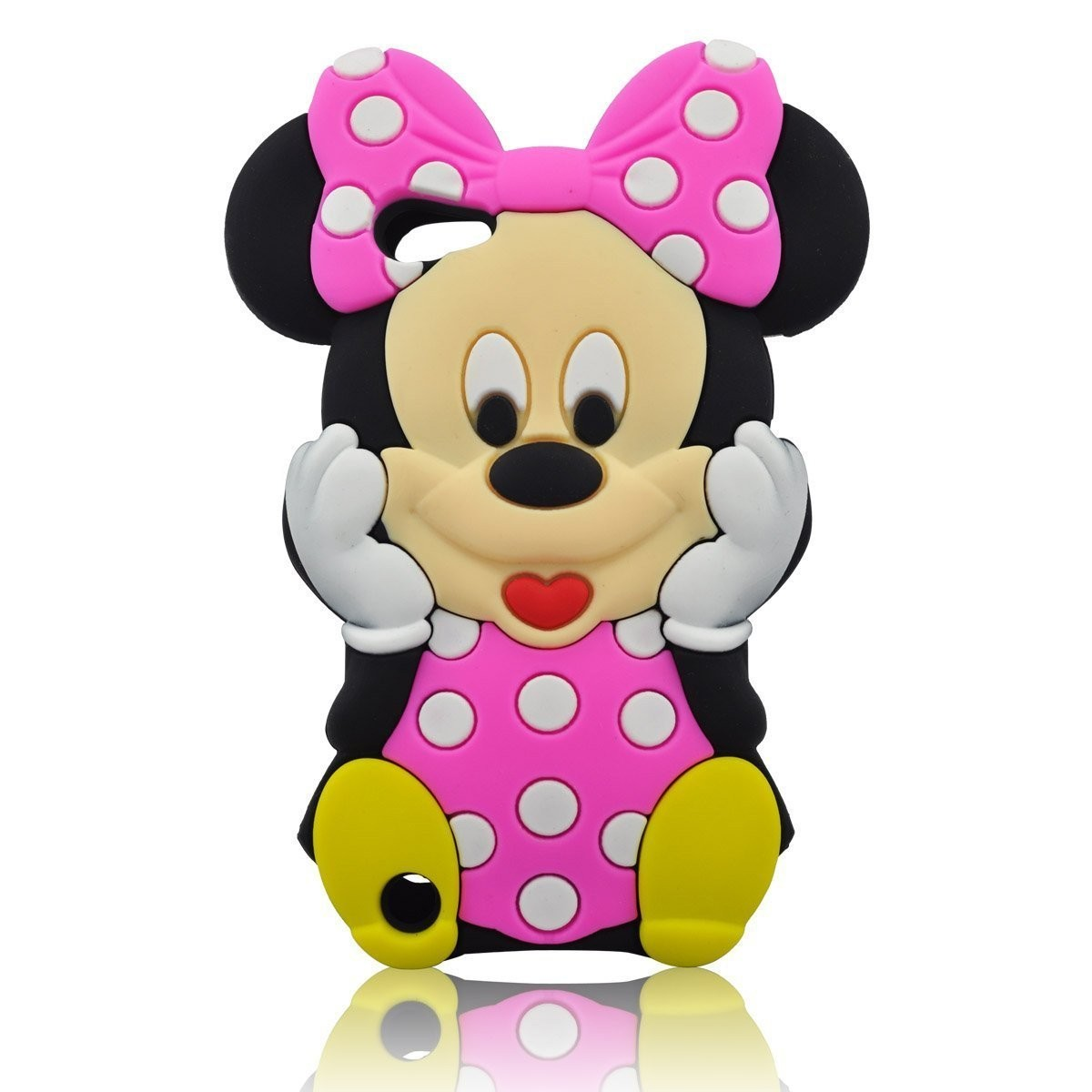 Ipod Touch 2nd Generation Disney Cases Pink Lovely Dis...
