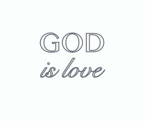 u all have to love god