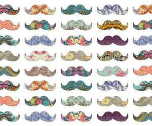 mustach colorfull | via Facebook