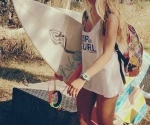 summer girl | via Tumblr