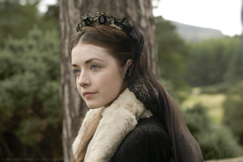 Sarah Bolger Tudors