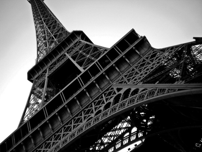 Paris Eiffelturm Wallpaper Group of Eiffelturm-650x488