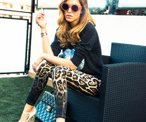 Chiara Ferragni for The Coveteur, part two | The Blonde Salad