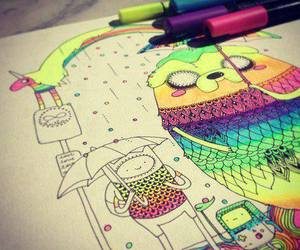 Draw :3 | via Facebook