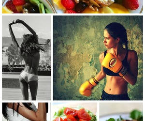 workout collage - Google Search