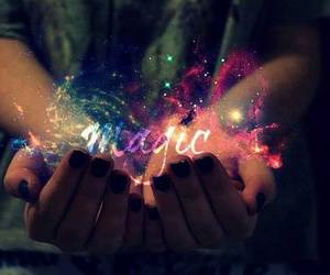 Magic   via Facebook