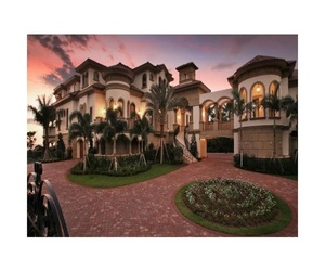 mansions rich house money