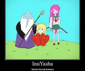 inu yasha
