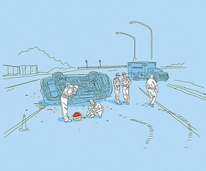 illustrations funny