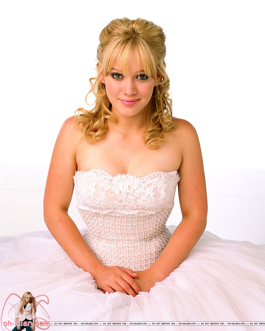 Movie With Hillary Duff