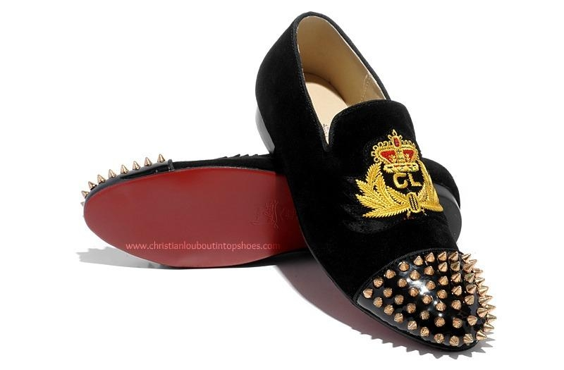 no sale tax huge discount size 7 louboutin loafers, mens christian louboutin loafers