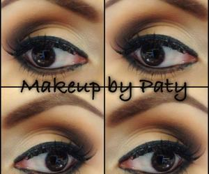 makeup by paty