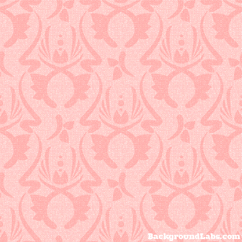 Pink Floral Pattern » Background Labs