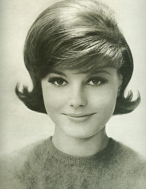 hairstyles 60s