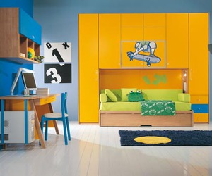 rooms decoration for kids