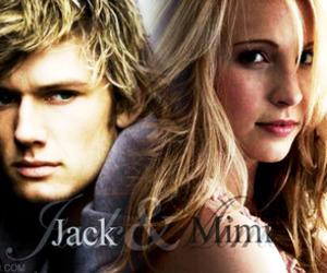 jack & mimi force