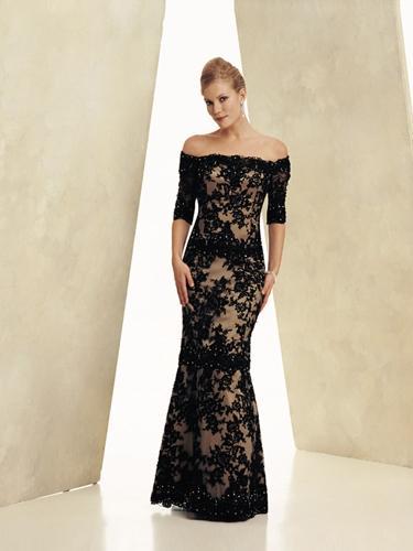 Luxury Wedding Dresses New York : Monica s bridal new york brooklyn ny evening wear