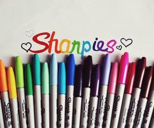 sharpies
