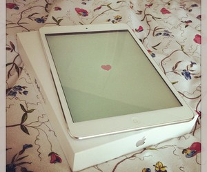 ipad we heart it