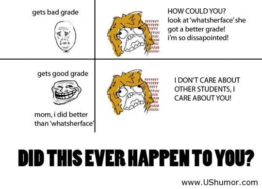 Bad Grade | we Heart it