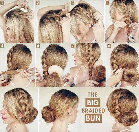 images about peinado on we heart it see more about hair hairstyle and blonde