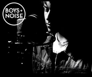 boys and noise