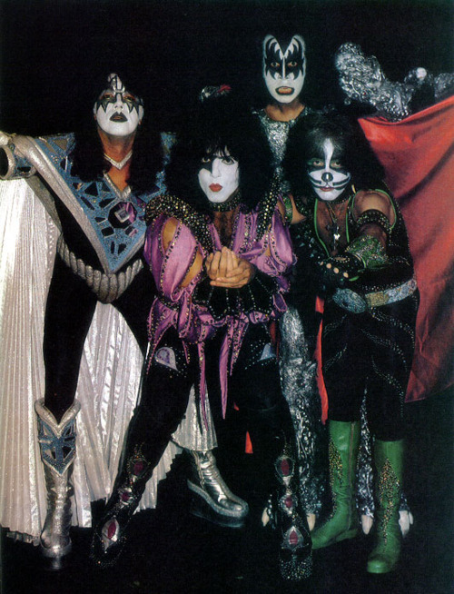 KISS 1979 
