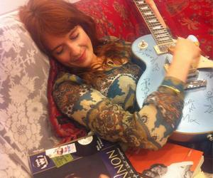 florence welch. ♥