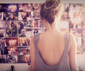 beauty, fashion, girl, hipster - inspiring picture on Favim.com