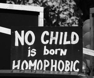 homophobic