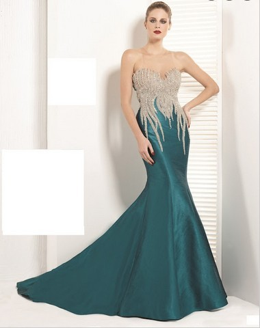 Wholesale Evening Dresses - Qi Dress