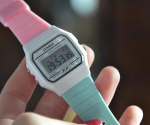 montre clock heure swag