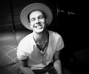 jesse rutherford
