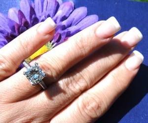 used engagement rings