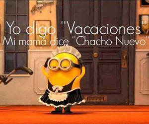 vacation