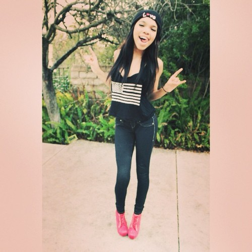 teala dunn instagram - Google Search | via Tumblr | We ...