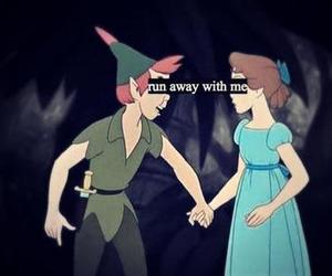 Peter Pan | via Tumblr