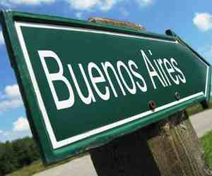 buenos aires love