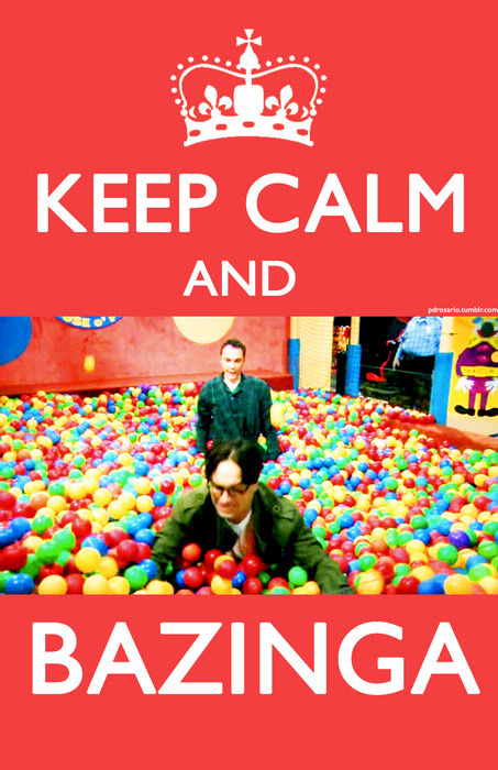 Keep Calm and BBT - thrilld.com