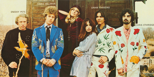 Image result for the flying burrito brothers