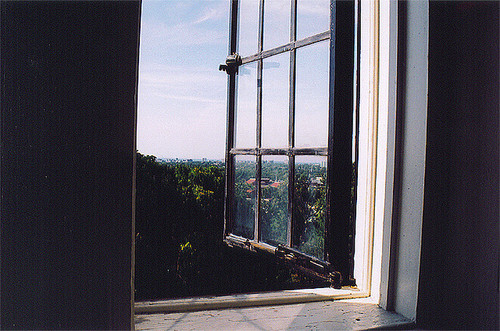 toronto from casa loma | Flickr - Photo Sharing!