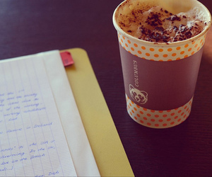 coffe and study