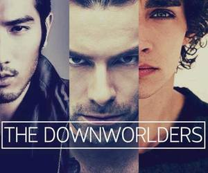 downworlders