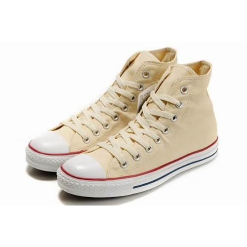 00bf3aa2f3474c Converse All White High Cut british-flower-delivery.co.uk